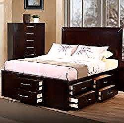 Photo of Full size bed with drawers ideas –  Full size bed with drawers ideas,  #Bed #Ful…