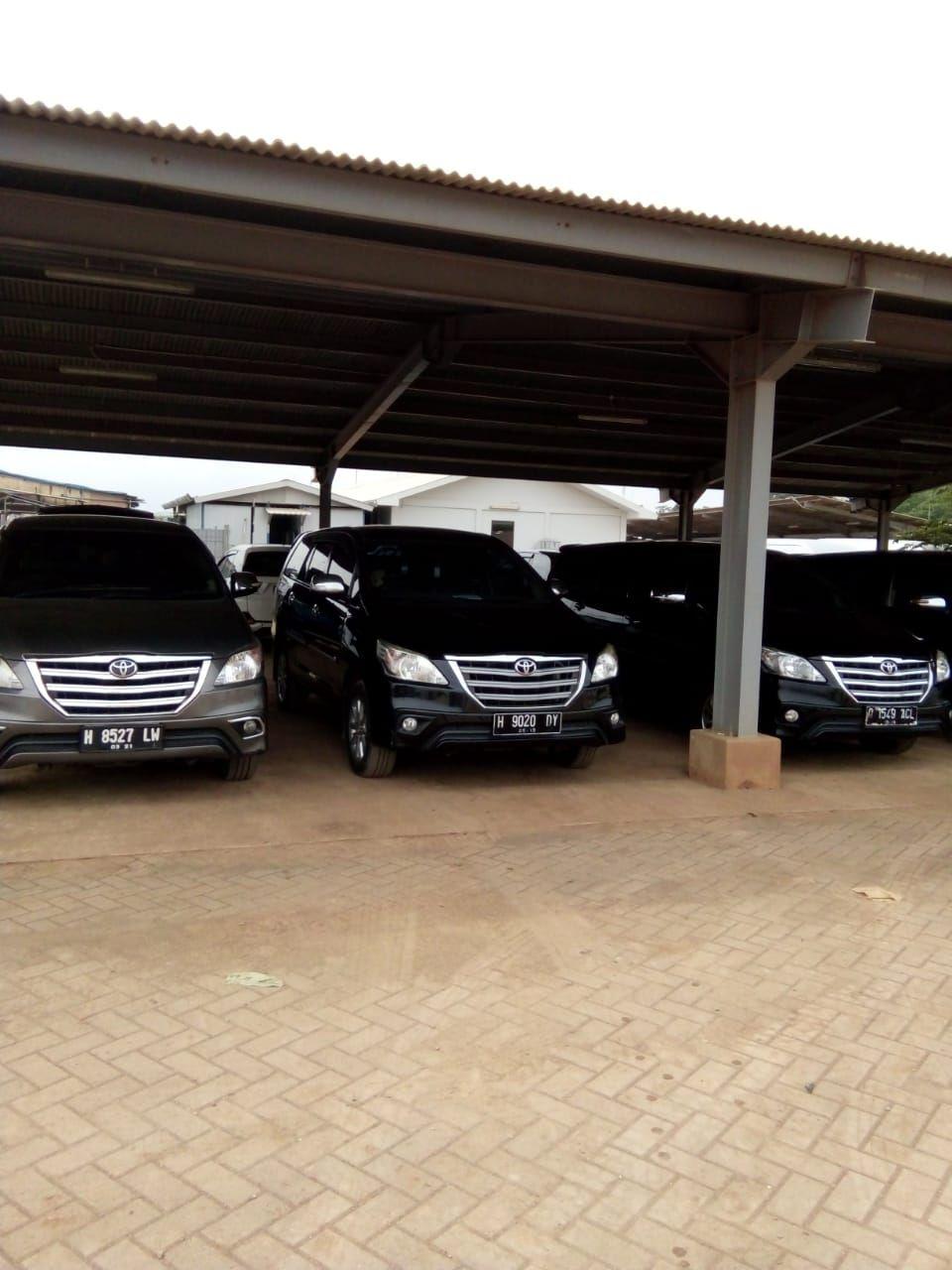 Rental Mobil Janoko Mobil Pemburu Batang