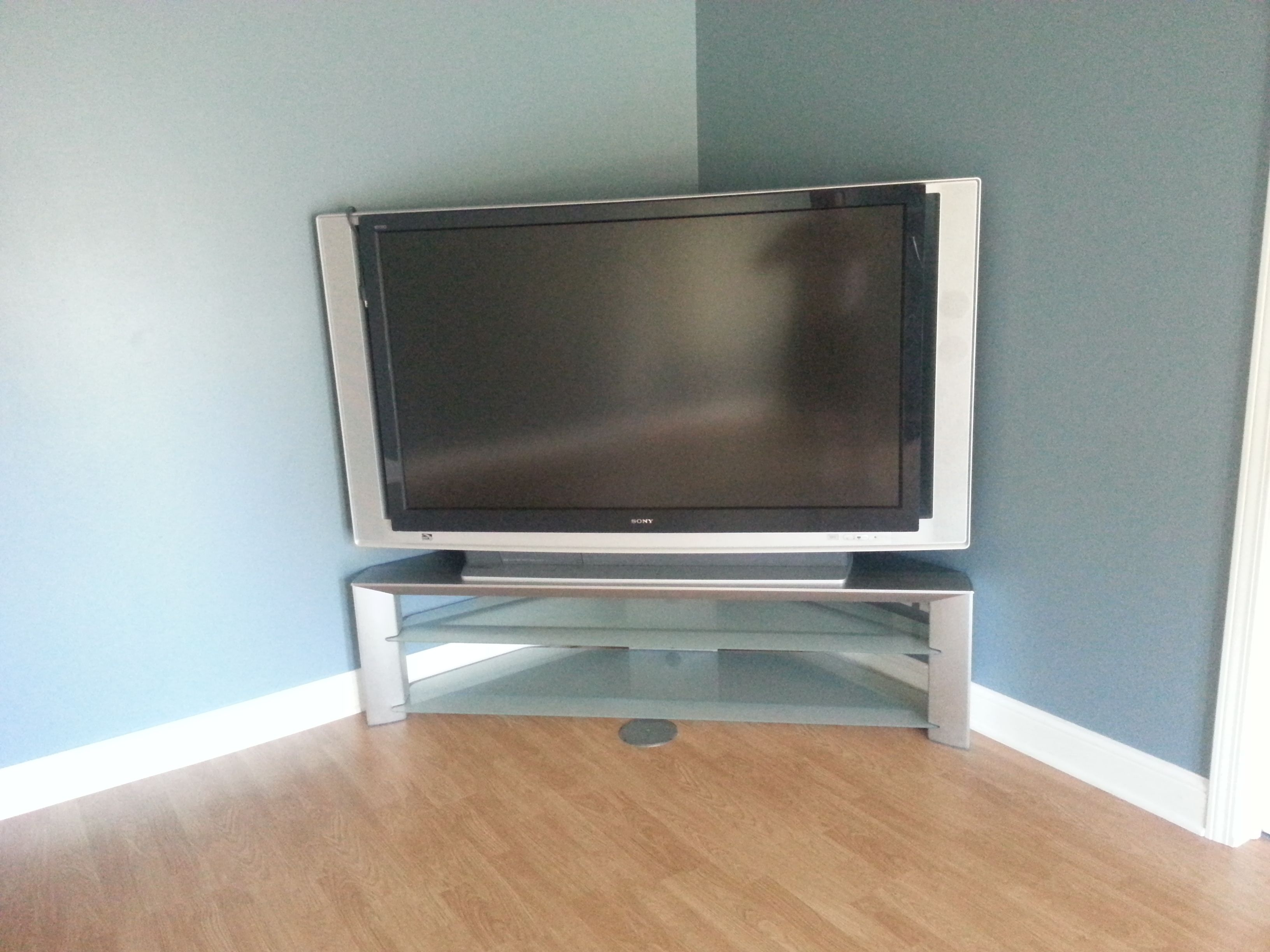 Sony SXRD 60 Inch Projection TV
