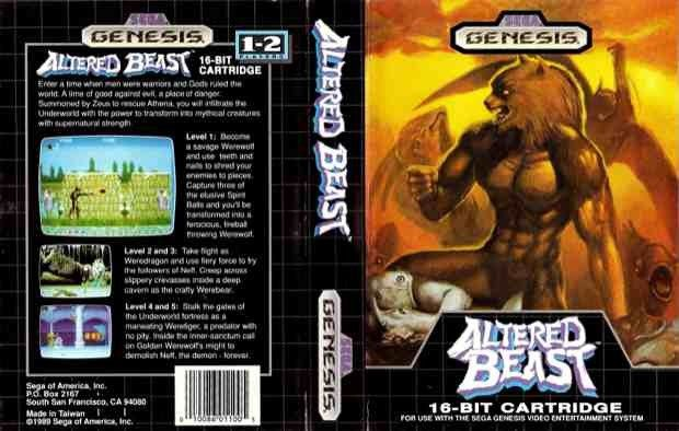 The 100 Best Sega Genesis Games   Retro Mega Drive / Sega