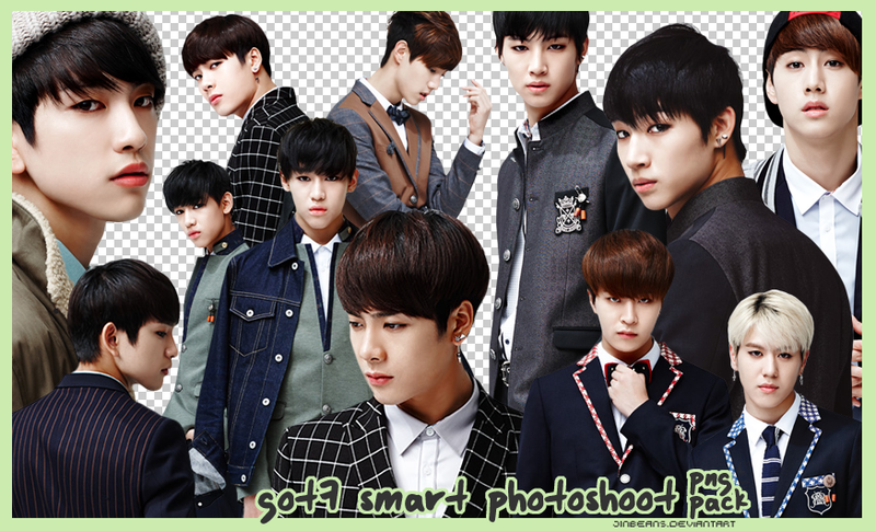 Got7 Smart Photoshoot Png Pack Got7 Photoshoot Png