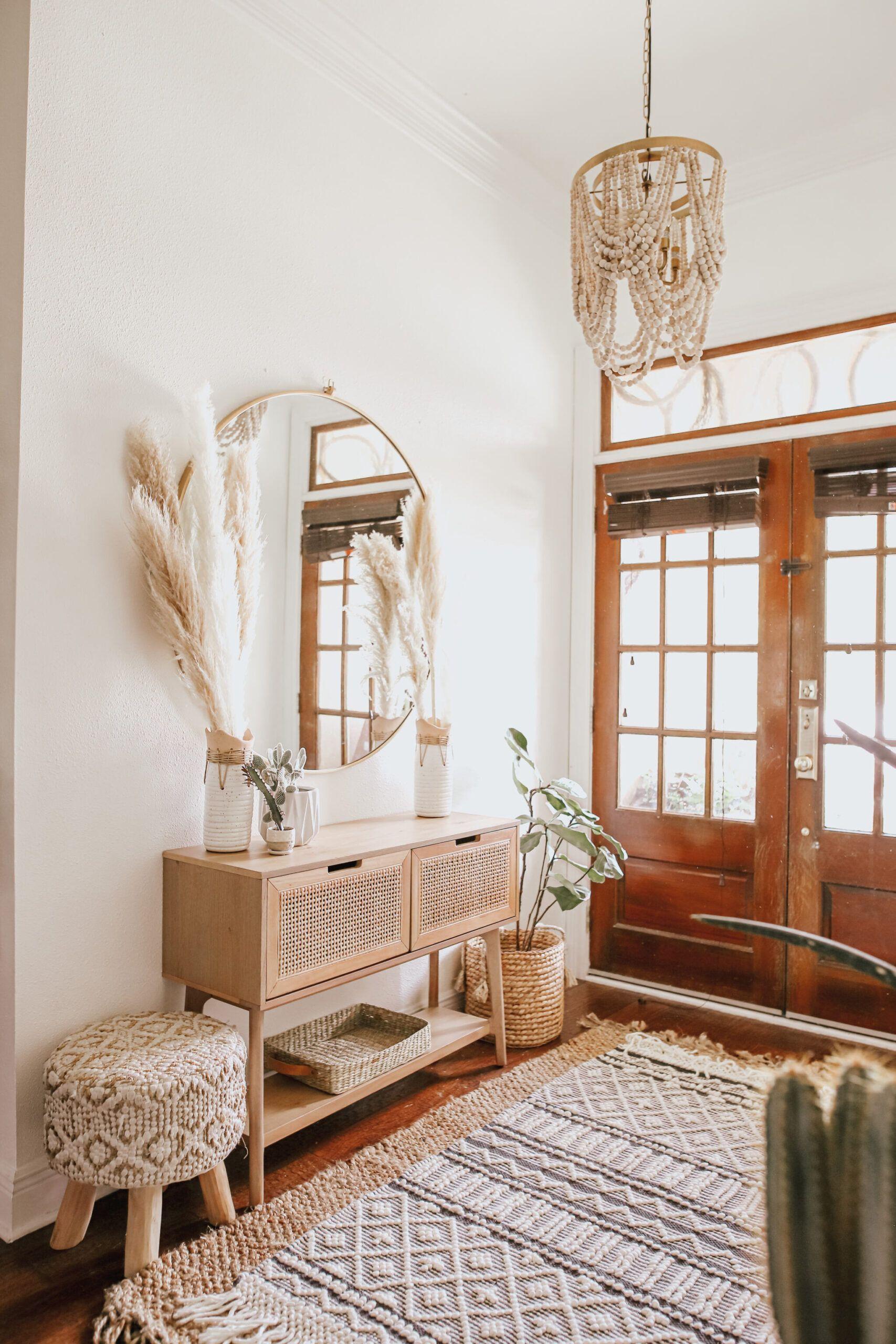 Photo of COZY, BOHO-CHIC LIVING ROOM IDEAS – Dashing Darlin'