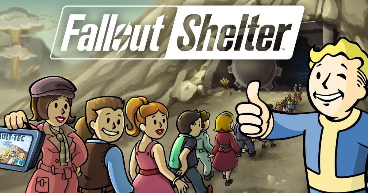 Free Download Fallout Shelter Game for Laptop PC and Desktop Google - best of google play
