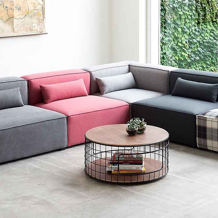 The Best Modular Sofas: Annual Guide | Modular sofa and Spaces