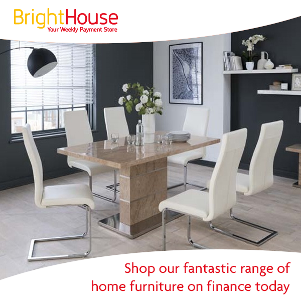 Design Your Dream Living Space With A Range Of Home Furniture On