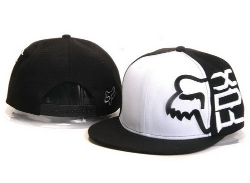 9563ff01b74 FOX Snapback 132 Streetwear Brands