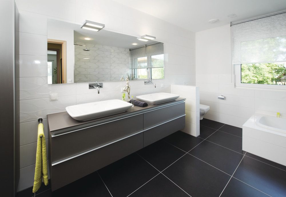 pin von weberhaus auf weberhaus b der pinterest b der und badezimmer. Black Bedroom Furniture Sets. Home Design Ideas