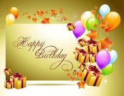 Kata Bijak Happy Birthday