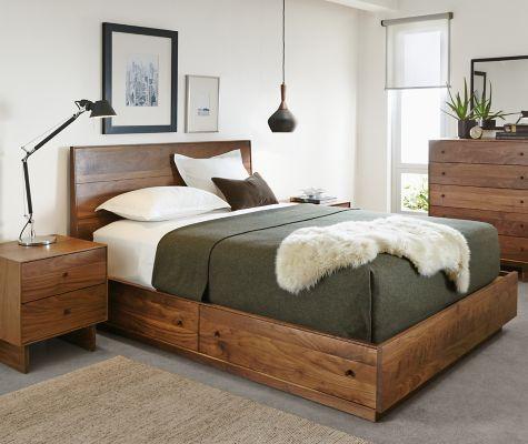 12++ Bedroom furniture storage beds formasi cpns