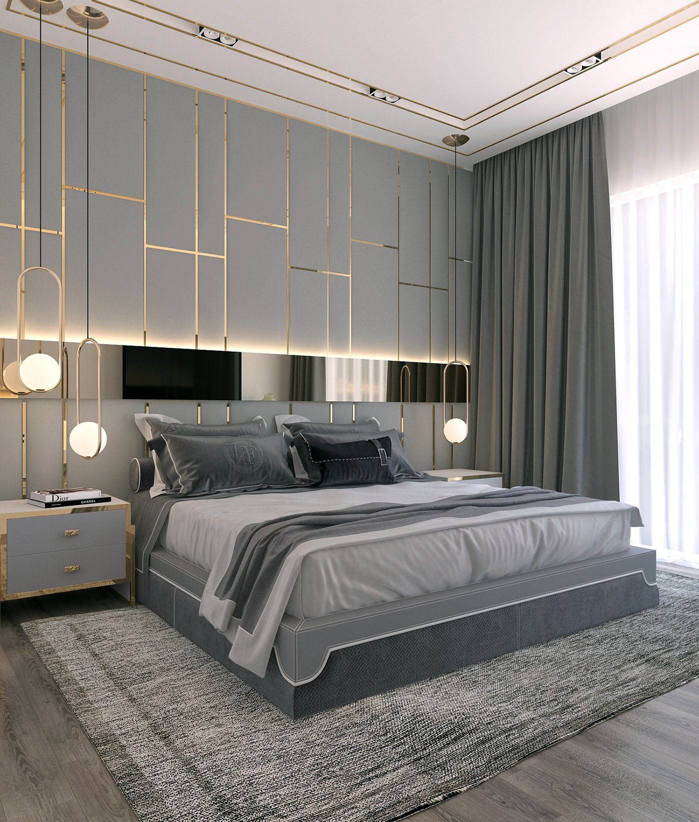 Good Master Bedroom Ideas And Colors Made Easy Luxury Bedroom