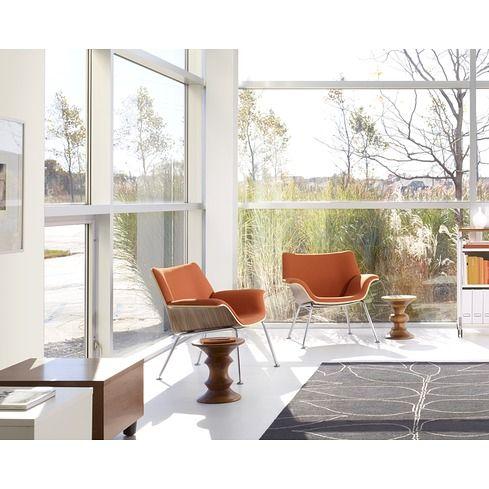 Swoop Lounge Furniture Residential Furniture Eames Walnut Stool Furniture