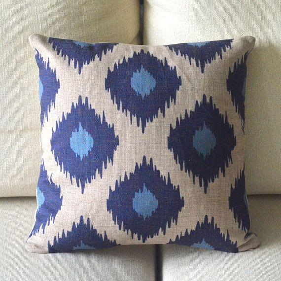 john lewis armchair covers one piece rocking chair cushions algodón lino tejidos creativos cortina almohada por panpanhome, $15.99 | home decor africanas ...