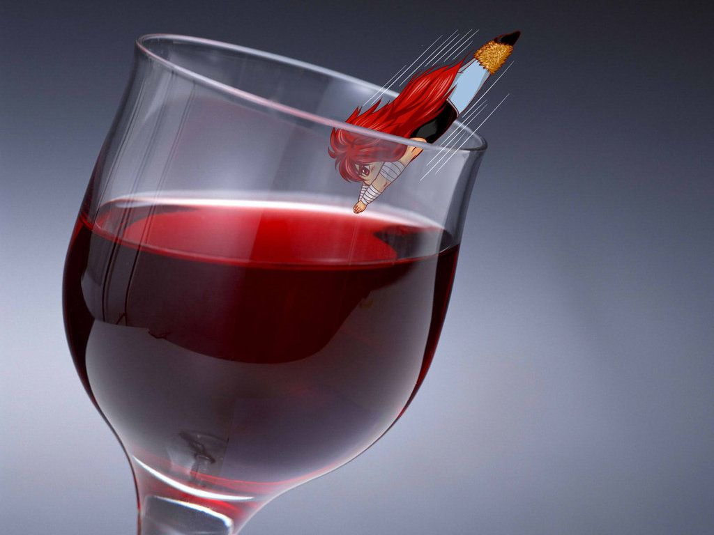Jumping Into The Wine By Bx211 On Deviantart Red Wine Benefits Red Wine Drink Wine Day