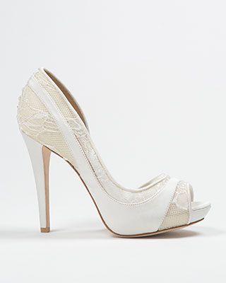 Zapatos de novia que causarán furor en el 2014 - ¡Conócelos ...