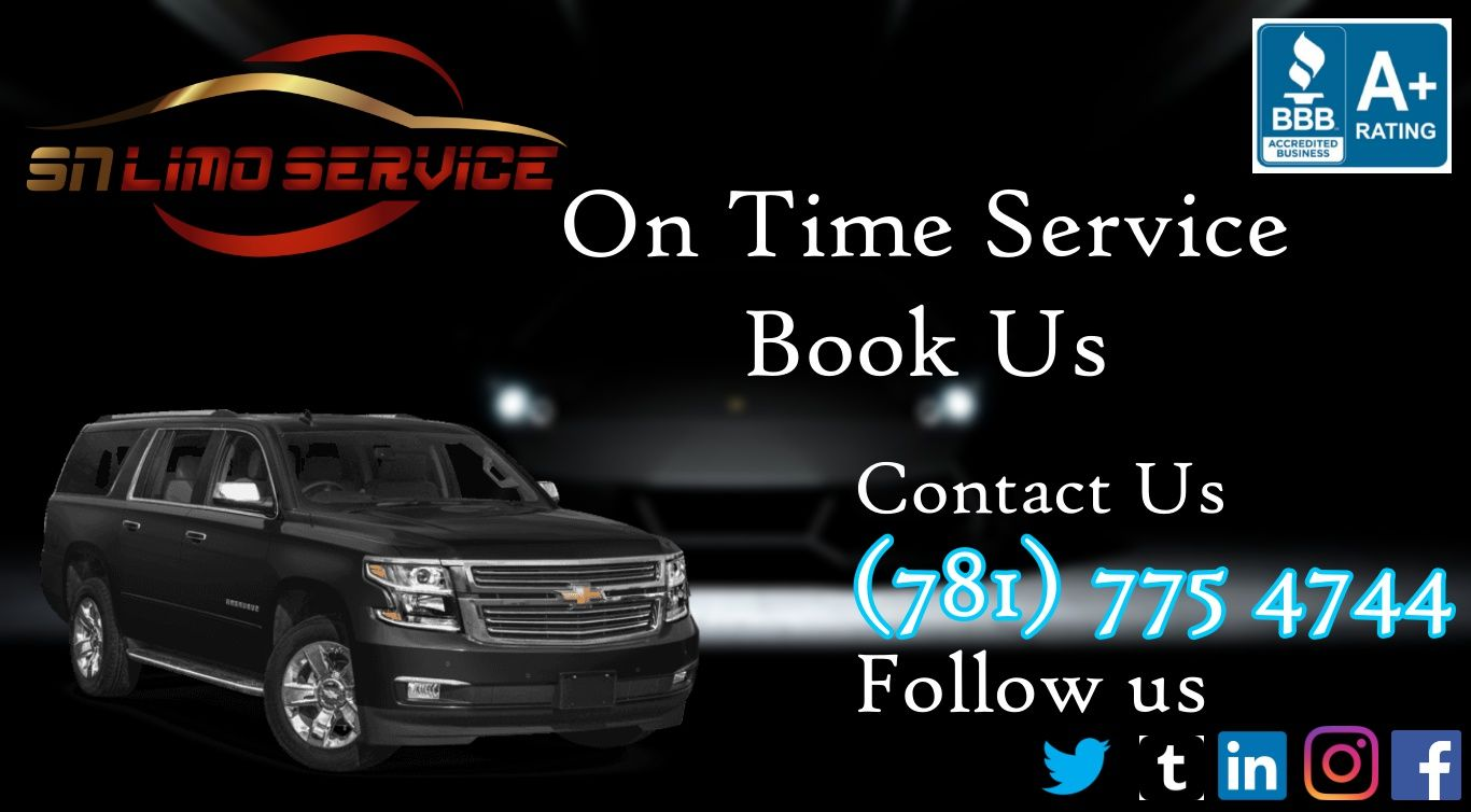 Limo Service To Logan Airport Sn Limo Service We Provide