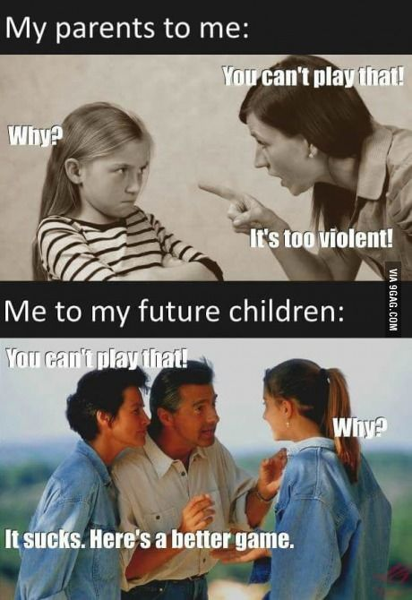 Me When I M A Parent Really Funny Memes Funny Gaming Memes Funny Games