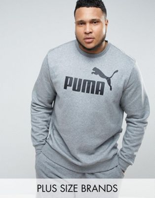 1e579c7b026 Puma - Chubsters are fond of Big and Tall Men s fashion clothes - Vêtements  grande taille