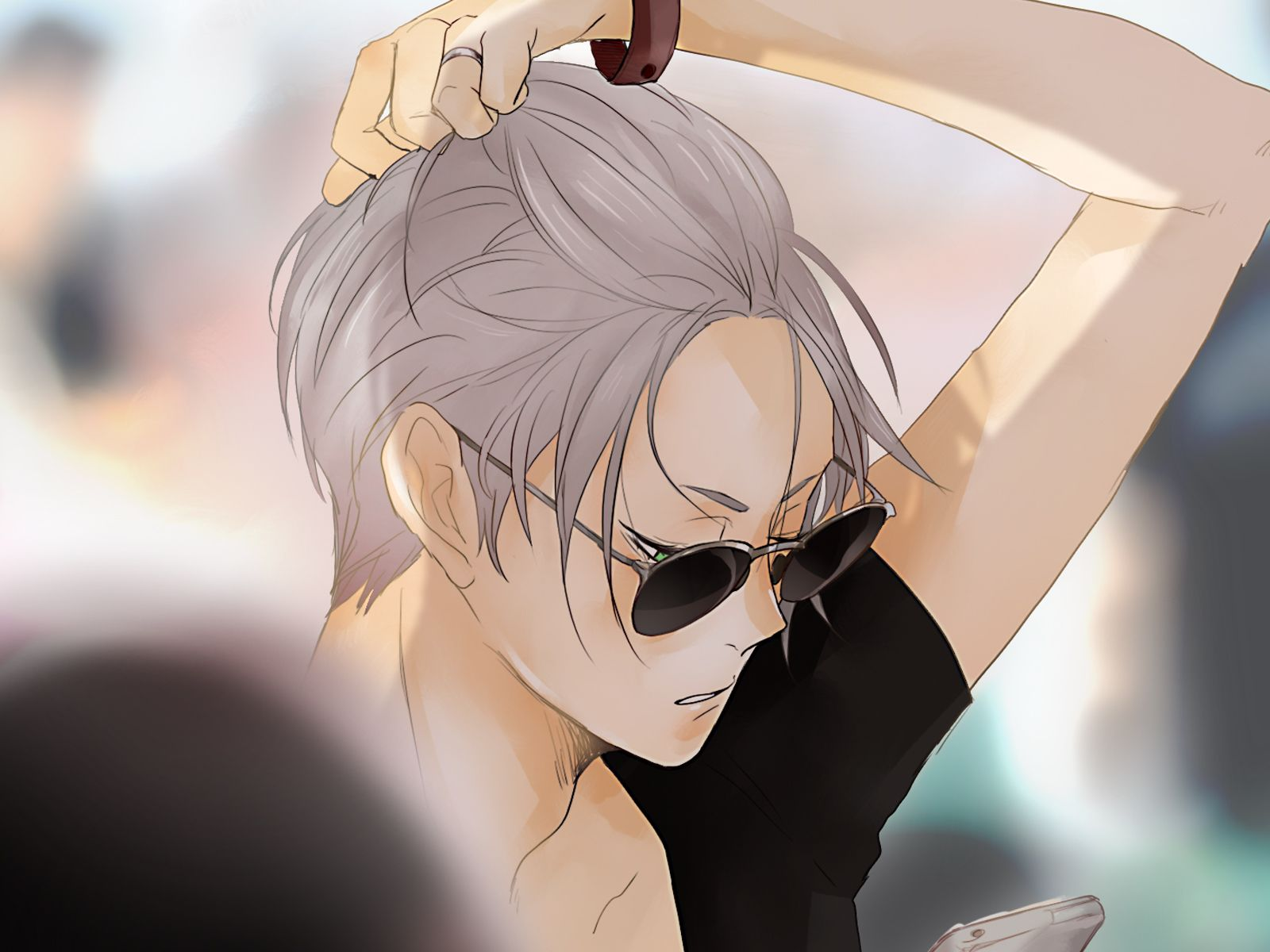 Pin by sakura yuuki on my anime hot guys collection pinterest
