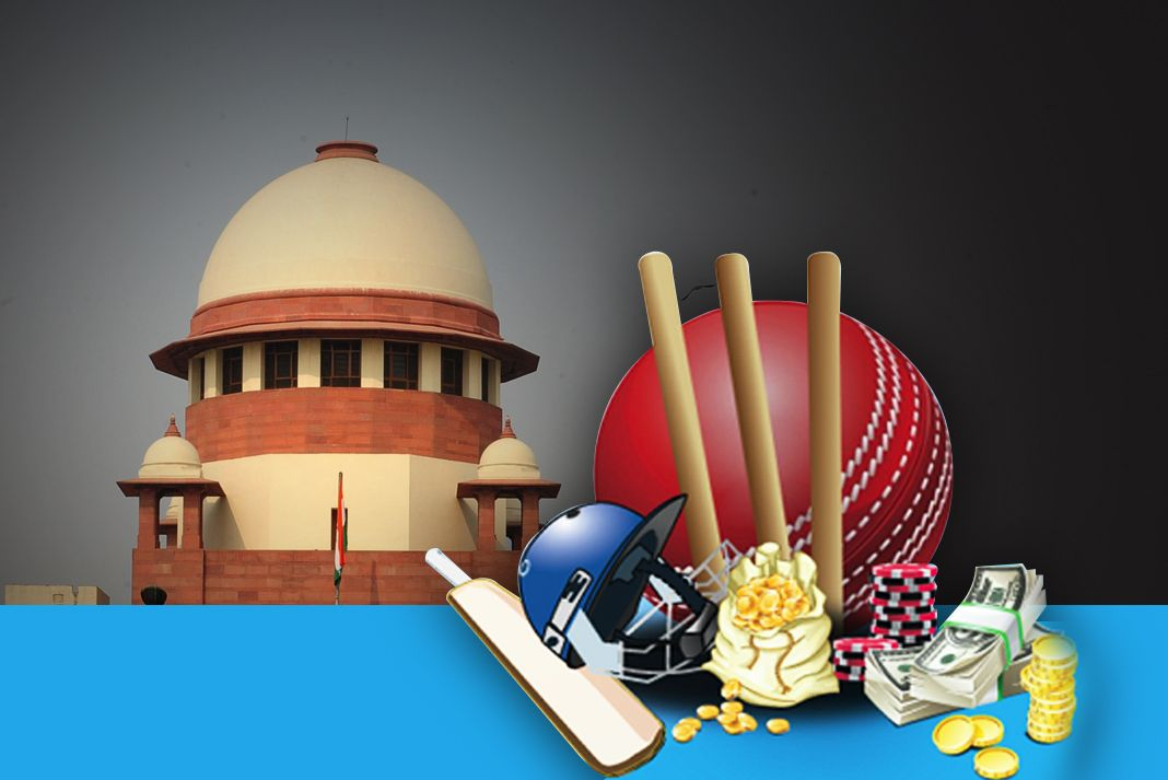 Law Commission of India is already examining the issue and