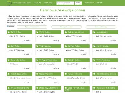 Linki Do Telewizji