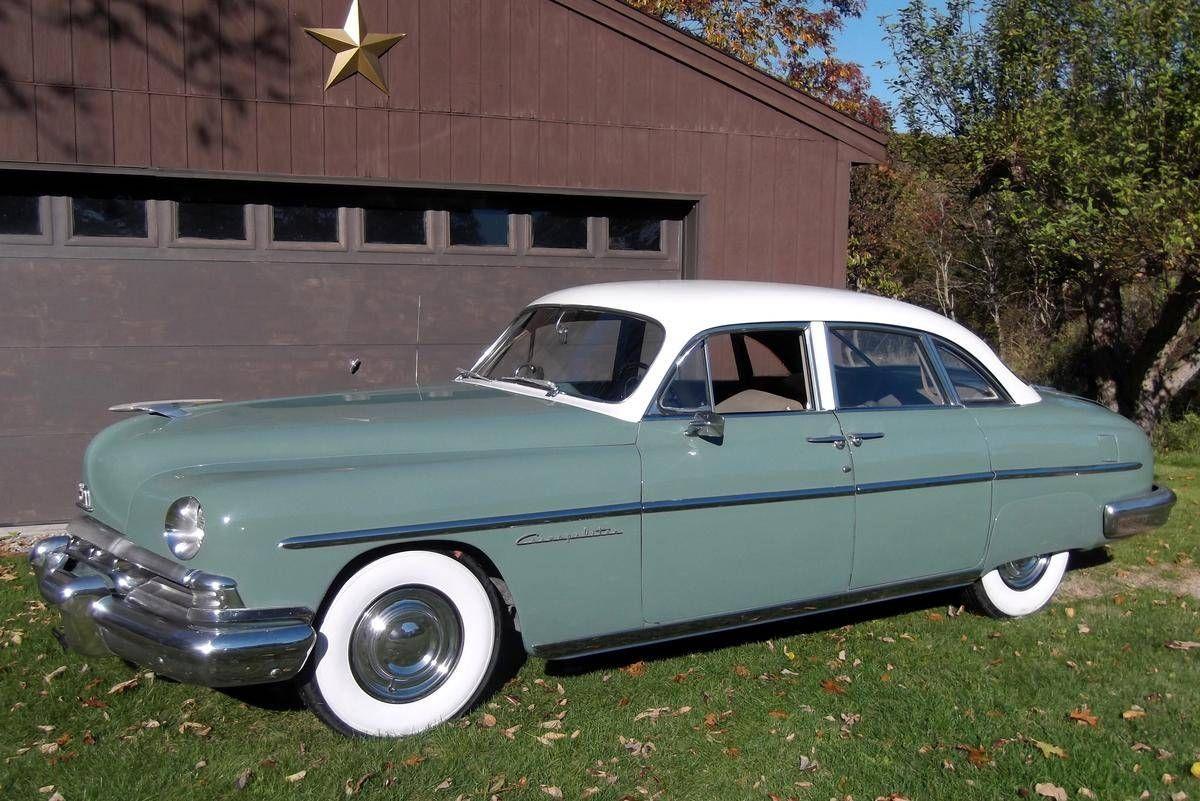 1951 Lincoln Cosmopolitan for sale #2038677 - Hemmings Motor News ...