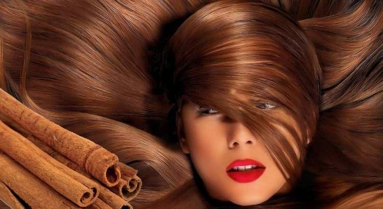 Maschera idratante naturale per i capelli
