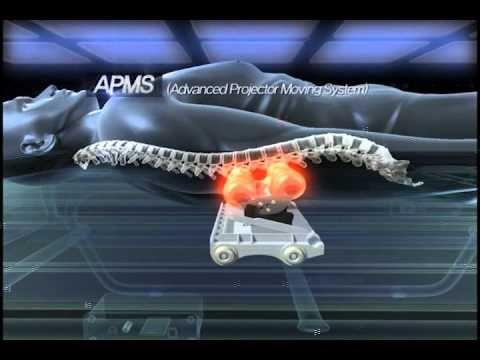 Video - Ceragem V3 Teaser | Business related | Wellness