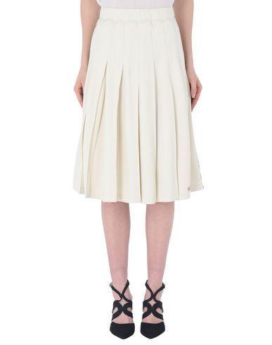STUSSY Knee length skirt - Skirts #knielangeröcke