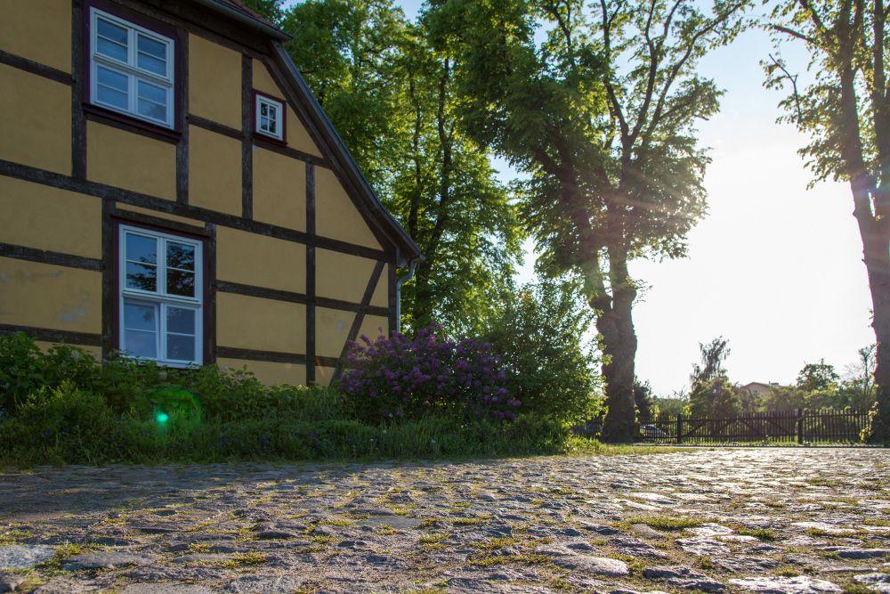 Gutshaus Neuendorf Urlaub auf der Sonneninsel Usedom