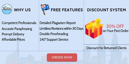 Paraphrasing Service Support Understanding Write Online Free