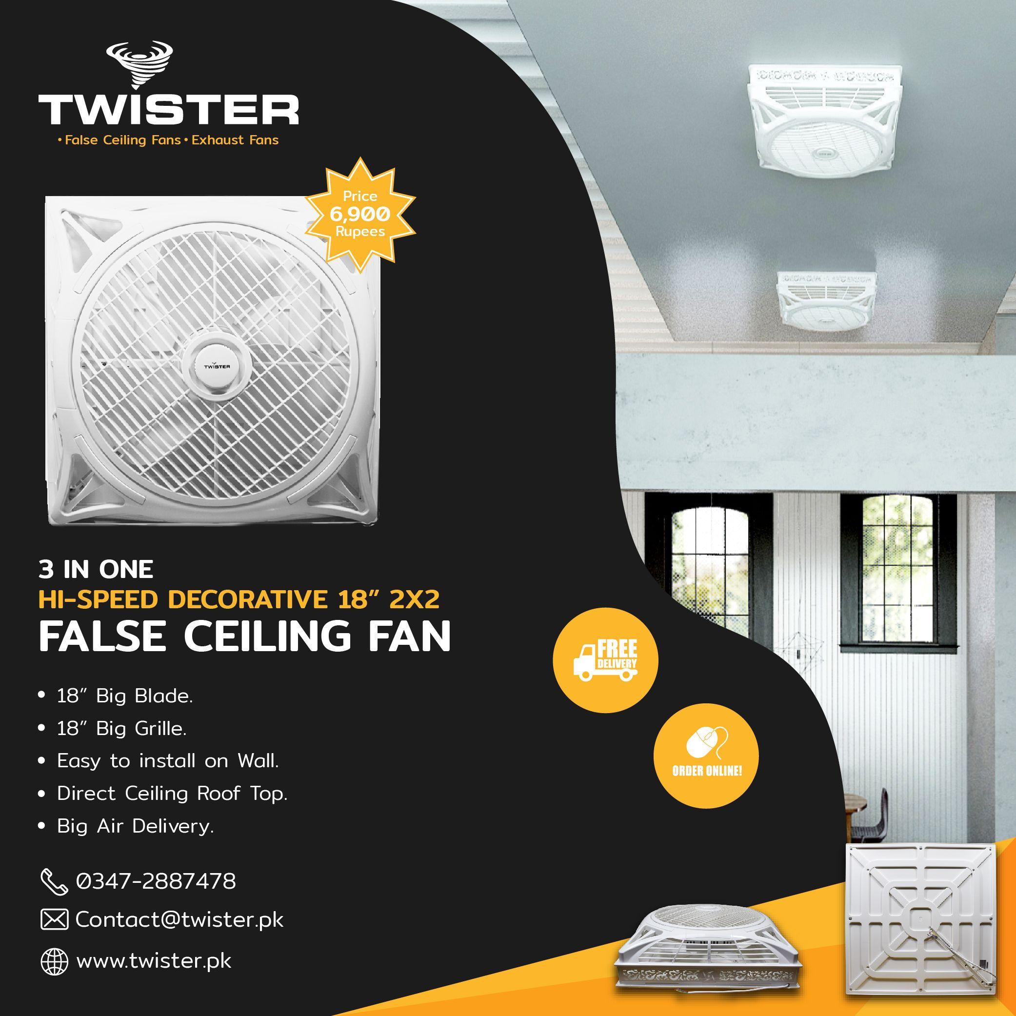 false ceiling fans false ceiling