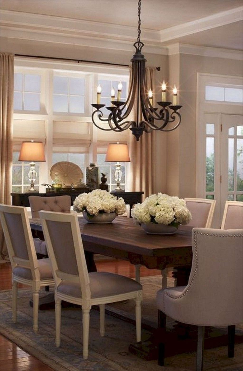 46 top french country dining room design dining room design rh pinterest com
