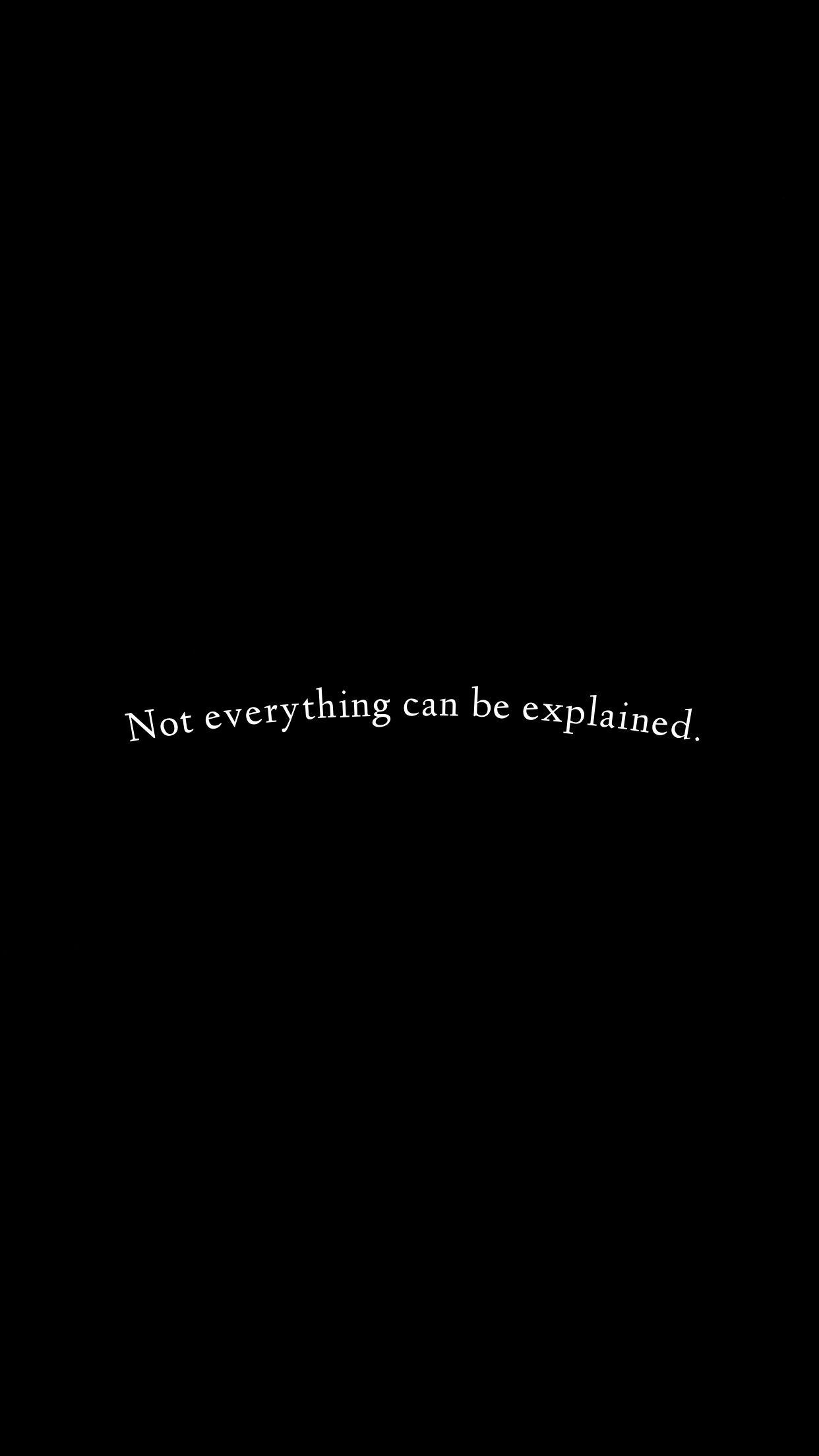 black background  Black quotes wallpaper, Black background quotes