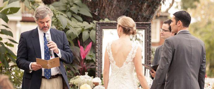 Non-traditional Wedding Ceremony Reading Ideas