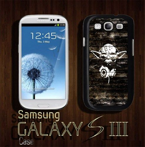 Samsung Galaxy S3 Ice Cream Sandwich Hard Case. Will Fit Samsung Galaxy S3 Cases we provided made from durable plastic with unique and Creative design Please Visit Our Studio: http://www.whidcases.art