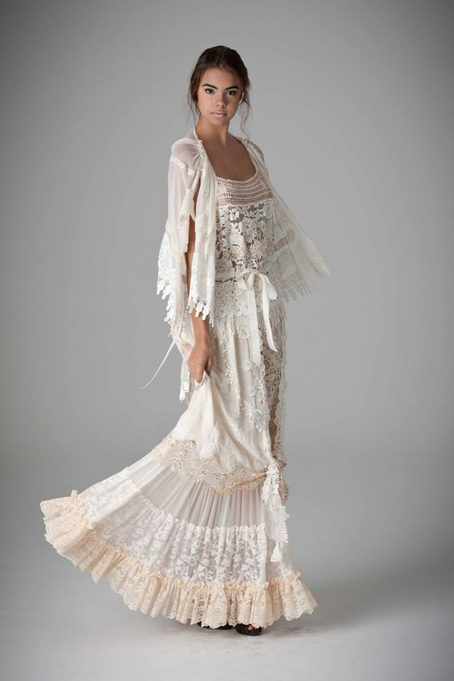 Inspiration 1 Fashion Designer Lisa Cappalli Of Puerto Rico Lace Dress To Die For Victorian Dress Wedding Dresses Fashion Design
