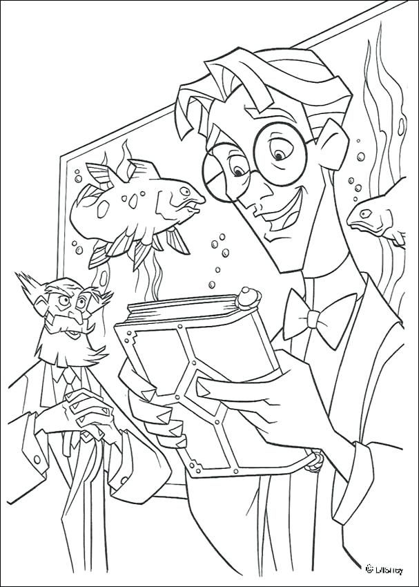 Pin på Coloring pages