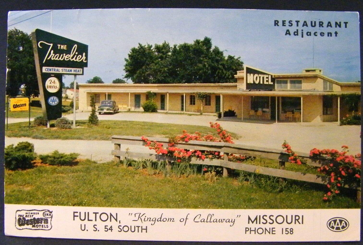 Hotels Fulton Mo Rouydadnews Info