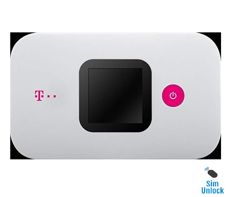 Unlocking of Deutsche Telekom locked new 4G LTE router Huawei