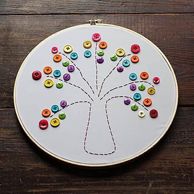Adult Craft Ideas – Crafts by Amanda – Easy Tutorials