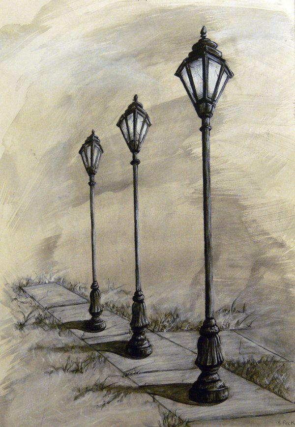 pictures of lamp post | Shop For This Camera | Perspective ...