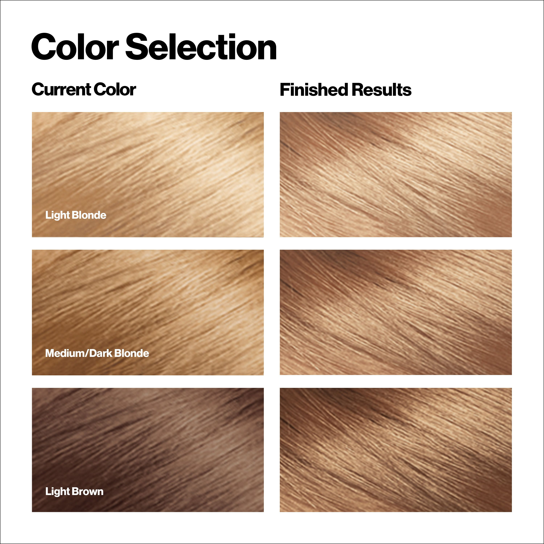 Revlon Total Color Hair Color Vegan 100 Gray Coverage Hair Dye 63 Light Golden Brown Ad Hair Sponsored In 2020 Grey Hair Coverage Hair Color Revlon Hair Color