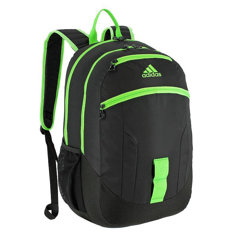 Adidas Foundation II Tablet Backpack,