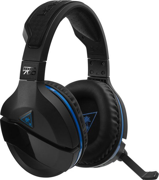Turtle Beach Stealth 700 Premium Gaming Headset Ps4 Toys 4 The Boys Wireless Surround Sound Best Gaming Headset En Gaming Headset