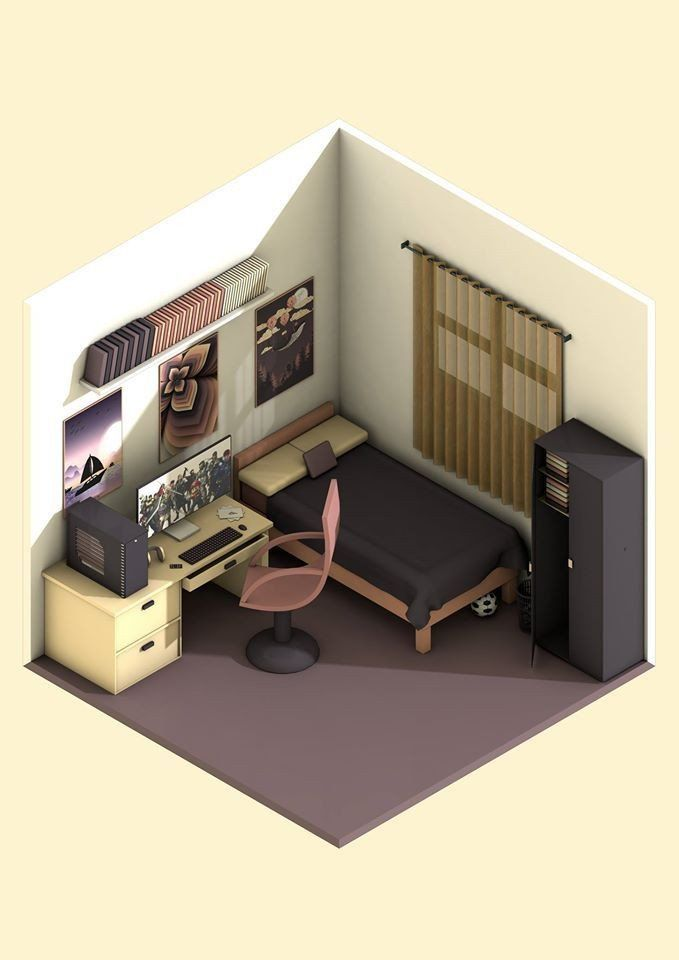 3d Create Your Own Room: Design Your Own Bedroom Games In 2020