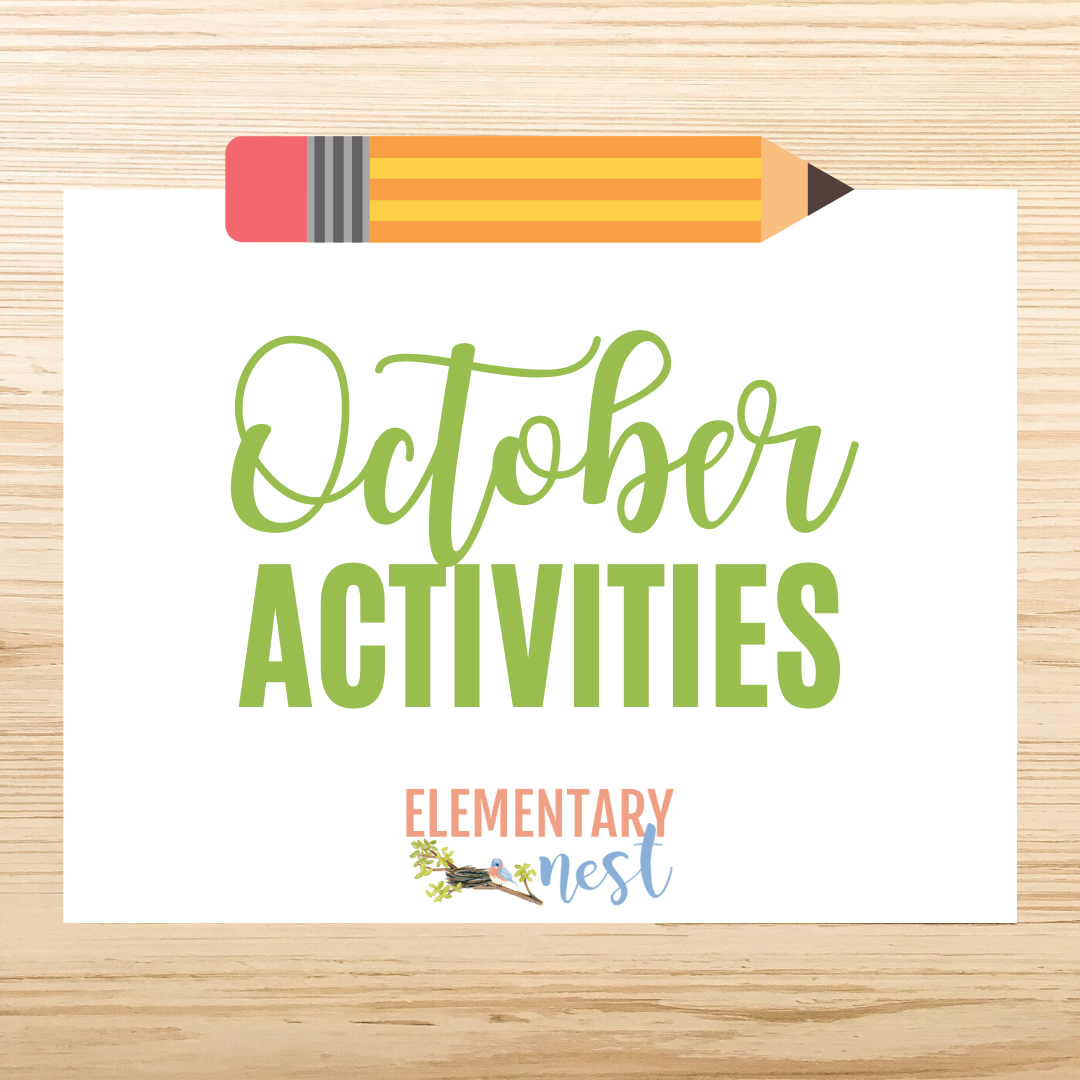 Resources And Ideas For Teaching Elementary Grades In