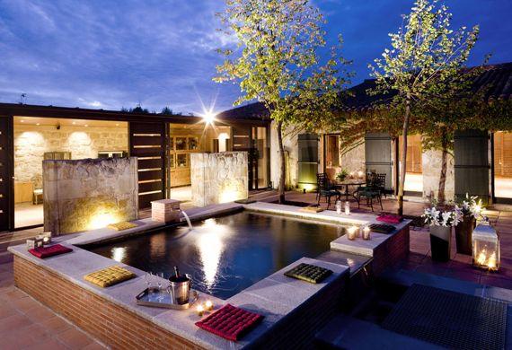 Hotel Hacienda Zorita Wine Hotel Spa Salamanca Ruralka Hoteles Con Encanto Hoteles Hoteles Con Spa Hotel Con Encanto