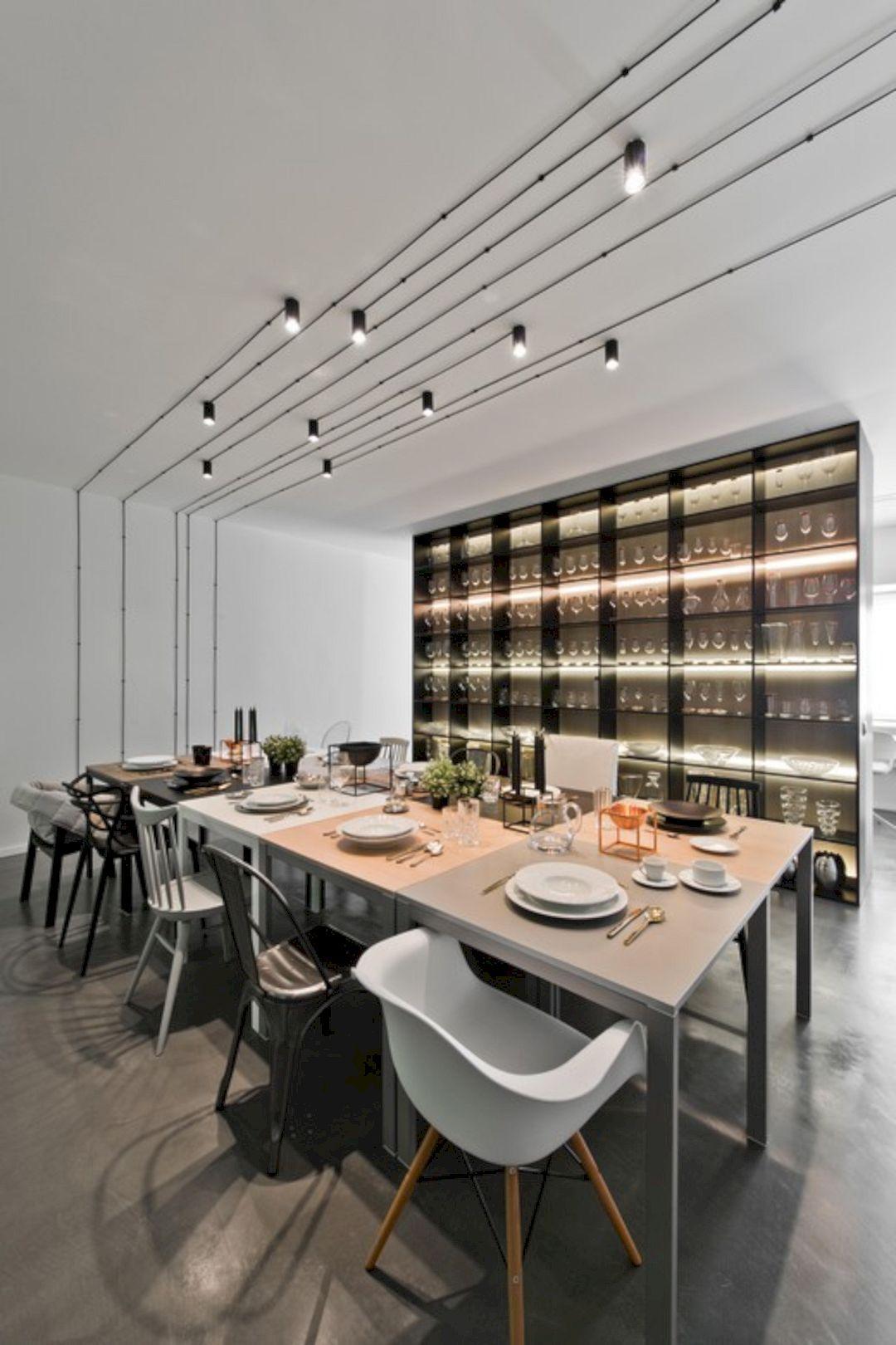 49 Stunning Office Interior Design Inspirations