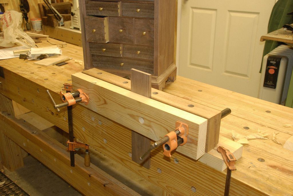 Pin on Woodworking Workbench Ideas