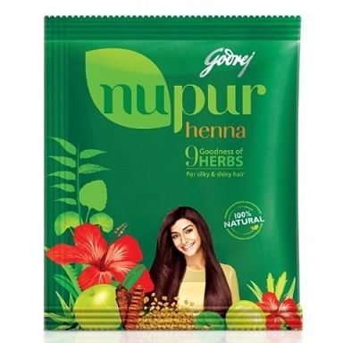 Best Henna Powder Brands For Hair Growth In India